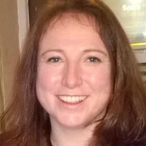 Photo of Ruth Alcroft