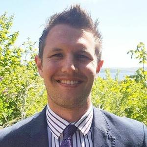 Photo of Darren Cormack