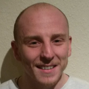 Photo of Ben Mayor