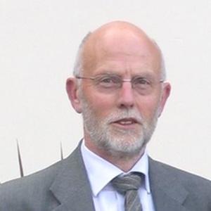 Photo of Rod Jones