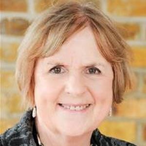 Photo of Mary Carlisle Sheldon
