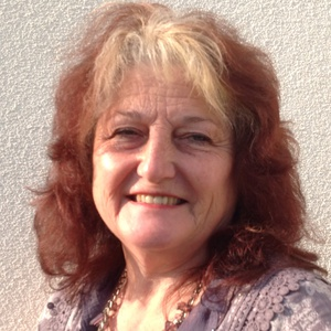 Photo of Kay Roney