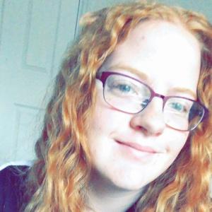 profile photo of Lauryn Louise Harrington-Carter