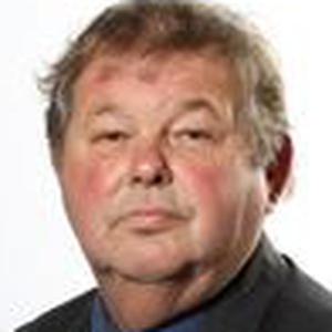 Photo of Robert Graham Swiffen